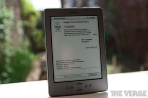 Amazon Kindle Store down