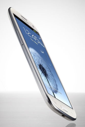 Gallery Photo: Samsung Galaxy SIII