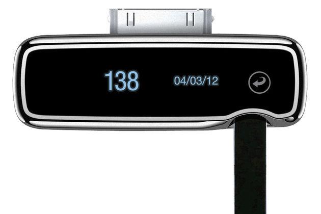 iBGStar iPhone glucose meter 2