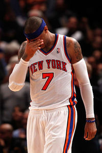 Yes, Melo. Facepalm.