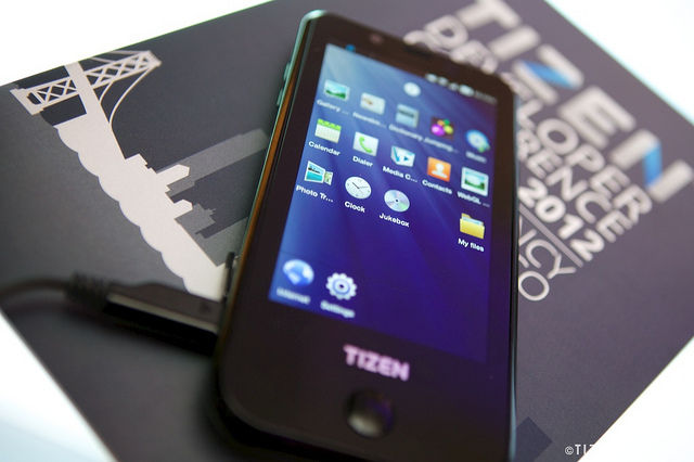 Samsung to launch Tizen powered devices