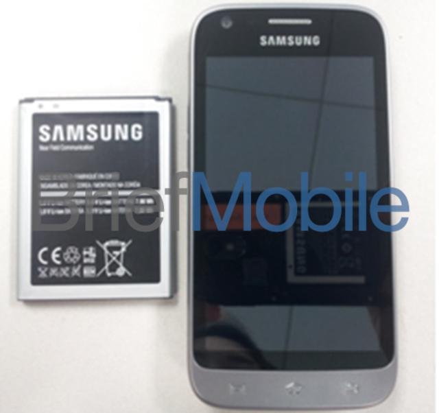 BriefMobile Samsung SPH-L300