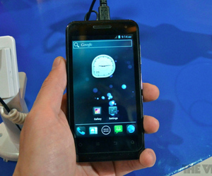 Gallery Photo: ZTE Nova V8000 hands-on photos