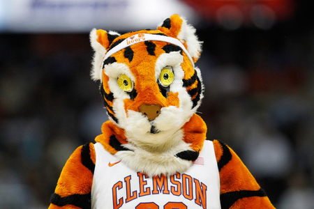 Which are the WORST mascots? : CFB