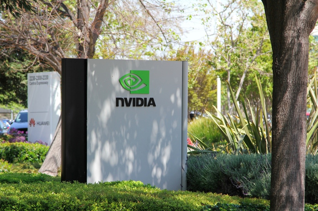 Nvidia HQ stock 1024