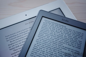 kindle ibooks