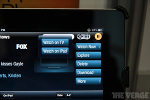 Gallery Photo: TiVO Stream and IP set-top box photos