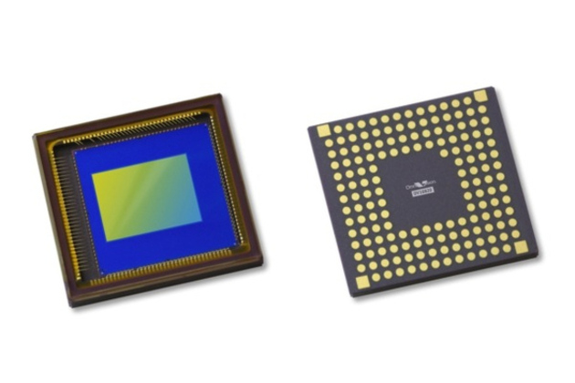 omnivision sensors