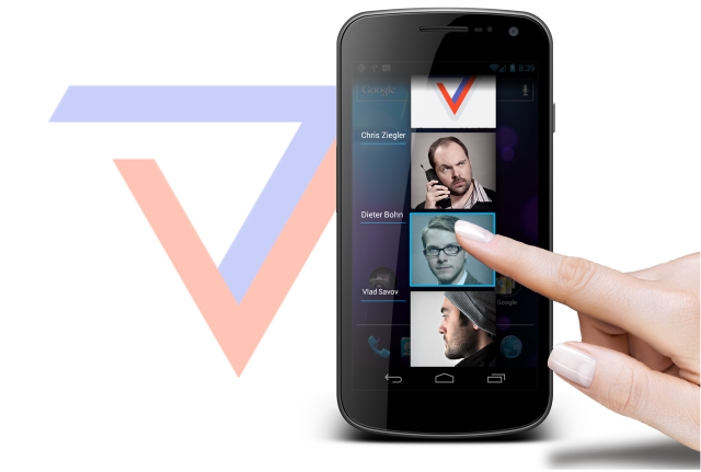Verge Mobile Podcast