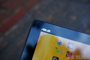 Gallery Photo: Asus Transformer Pad TF300 review pictures