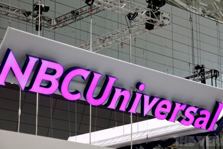 NBC Universal logo