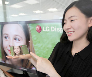 lg 1080p smartphone display