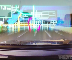 pioneer cybernavi hud