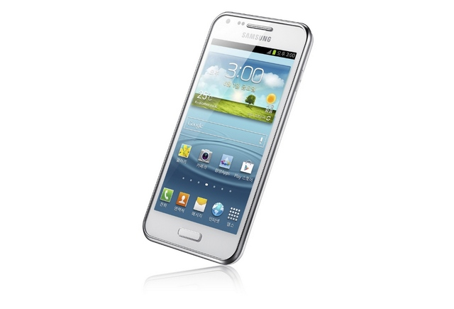 Samsung Galaxy R Korea 2