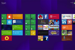 Bluestacks Windows 8