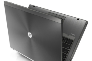 Gallery Photo: HP Z220 Xeon workstation, EliteBook W-series press photos