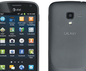 Samsung Galaxy Exhilarate