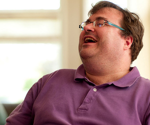 Reid Hoffman - Image by Flickr user Joi