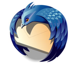 Mozilla Thunderbird Icon