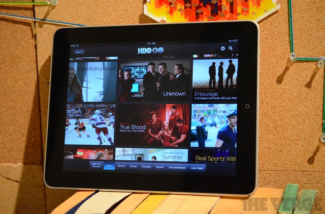 how to connect hbo now to hbo go