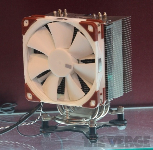 Noctua Fan 560