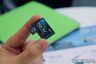 Gallery Photo: PQI Air Card Wi-Fi SD card hands-on pictures