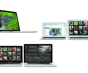 apple macbook family portrait 2012
