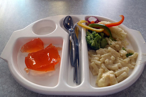 school meal