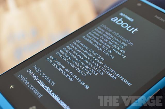 Windows Phone Tango about640