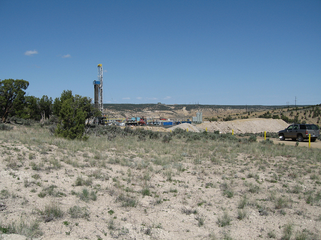 Flickr - natural gas extraction