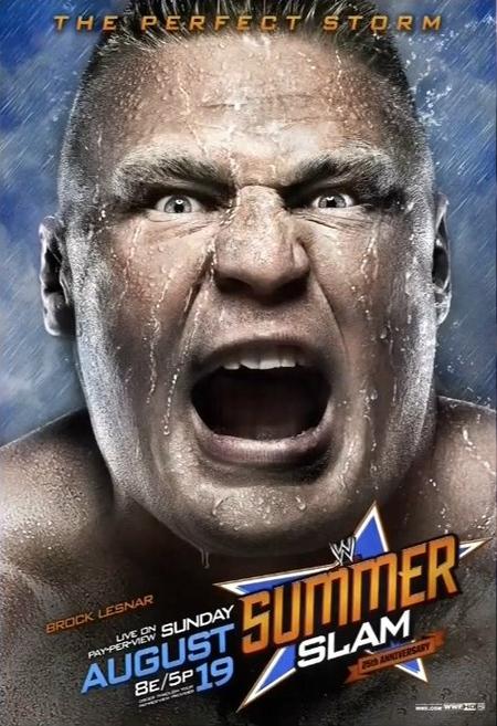 Concours de pronostics saison 2 : Summerslam 2012 Summerslam-2012-poster_large