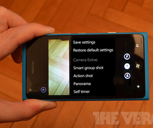 Lumia Windows Phone camera improvements