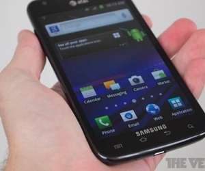 Galaxy S II Skyrocket AT&amp;T