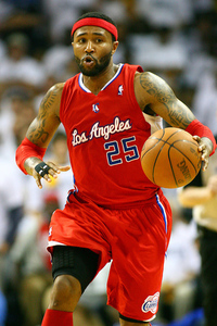 It appears the Clippers may want to move him, so where will Mo go?