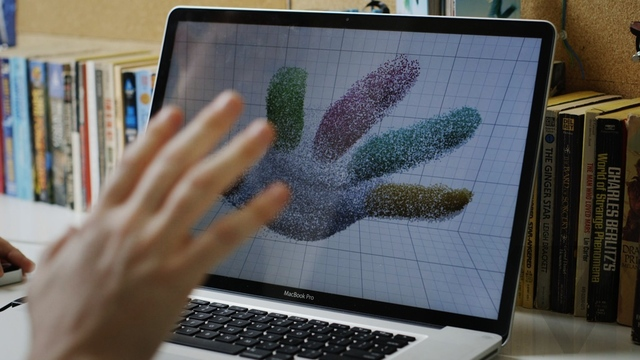 Leap Motion