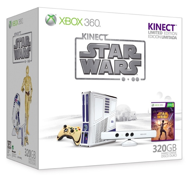Xbox star wars