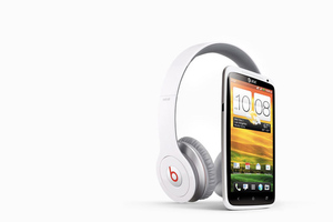 beats htc one x official