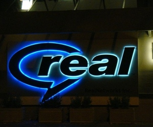 RealNetworks (credit mightykenny, Flickr)