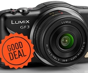 Good Deal GF3 Lumix