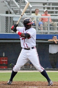 Felix Marte hit a pair of homers for Danville, including a 9th inning grand slam.