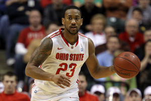 David Lighty will be one of the players to keep an eye on during the Suns' Summer League