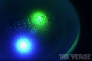 Philips stock