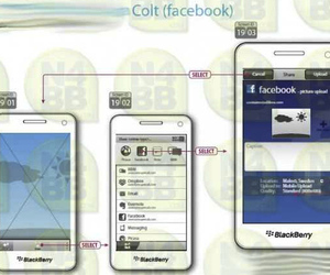 blackberry colt facebook (n4bb)