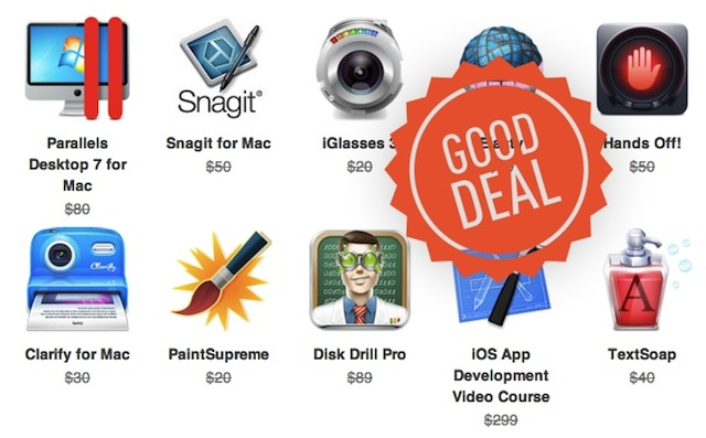 istack bundle good deal
