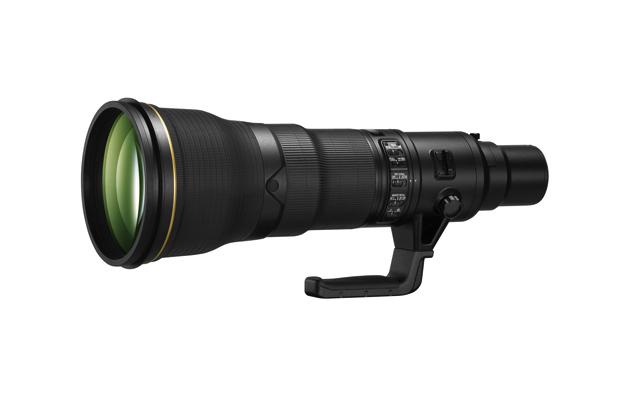Super 800mm f/5.6 lens