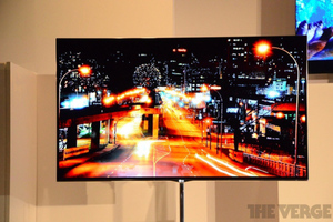 LG oled tv