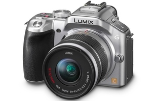 Gallery Photo: Panasonic Lumix G5 press photos