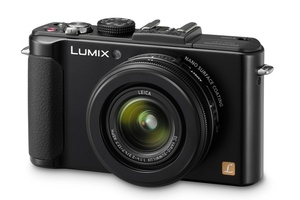 Gallery Photo: Panasonic Lumix refresh pictures