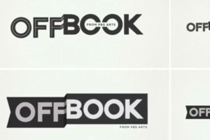 PBS Off Book logo