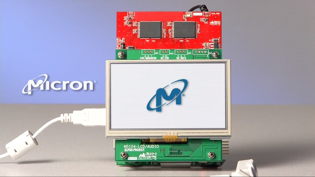 micron pcm
